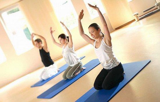 Виды и польза суставной гимнастики