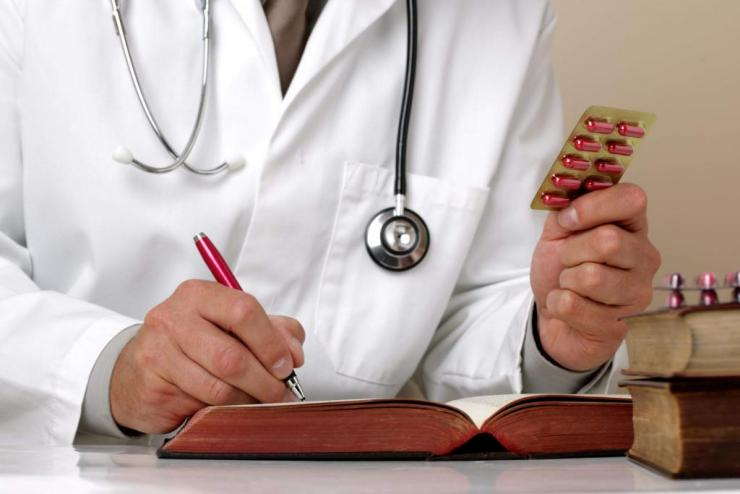 Флегмона бедра, голени, стопы: симптомы, лечение при диабете