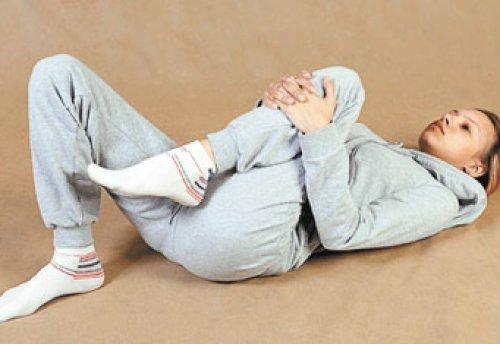 Лечение и профилактика плоскостопия при помощи ЛФК