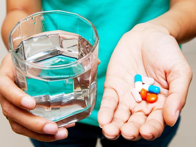 Группы антибиотиков для лечения бурсита