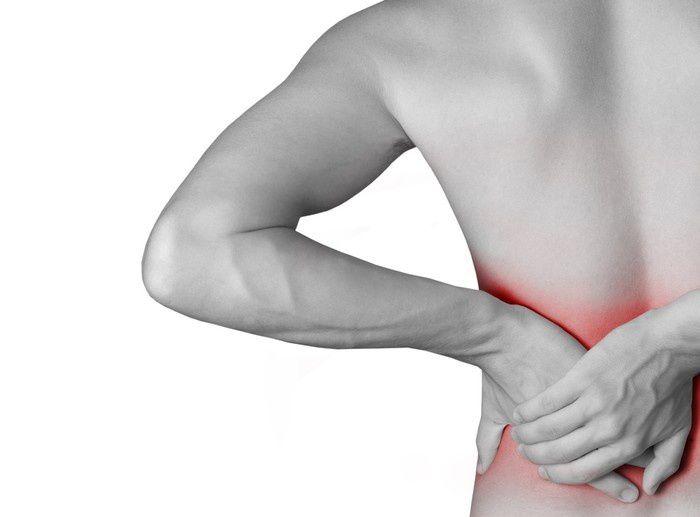 О чем говорит боль в области таза сзади?