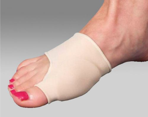 Фиксатор на мизинец ноги при переломе