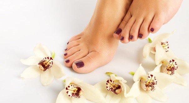 Расслаивание ногтя на мизинце ноги у детей и взрослых