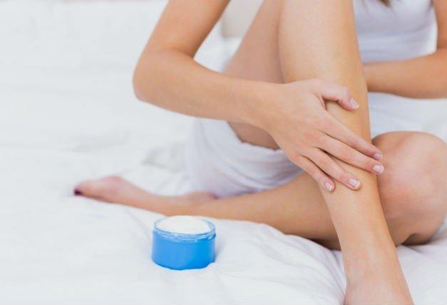 Почему чешутся ноги при беременности?