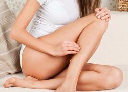 На что указывает жжение в ногах от колена до ступни?
