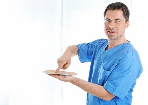 Как называется врач по плоскостопию?