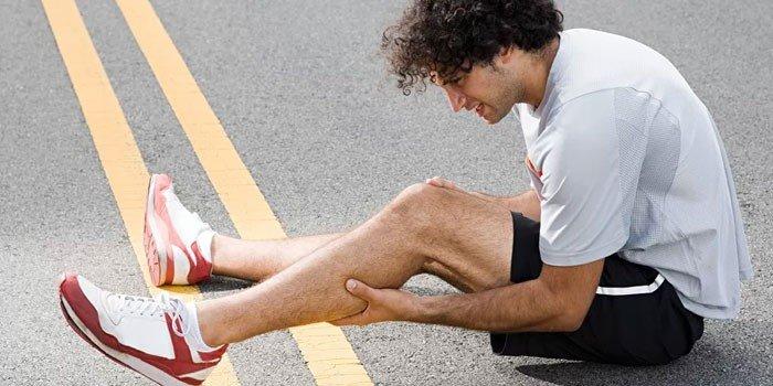 Как избавиться от боли в ногах после тренировки?