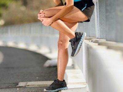 Восстановление коленного сустава после травмы