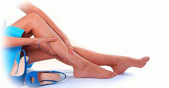 Причины и способы терапии онемения ноги ниже колена