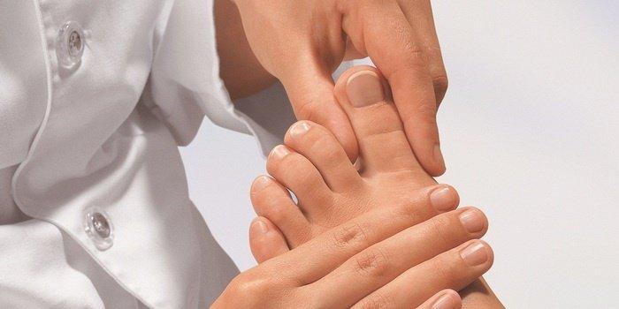 Профилактика грибка стопы и ногтей
