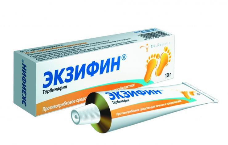 """Эффективность и стоимость препарата """"Ламизил"""" от грибка ногтей"""