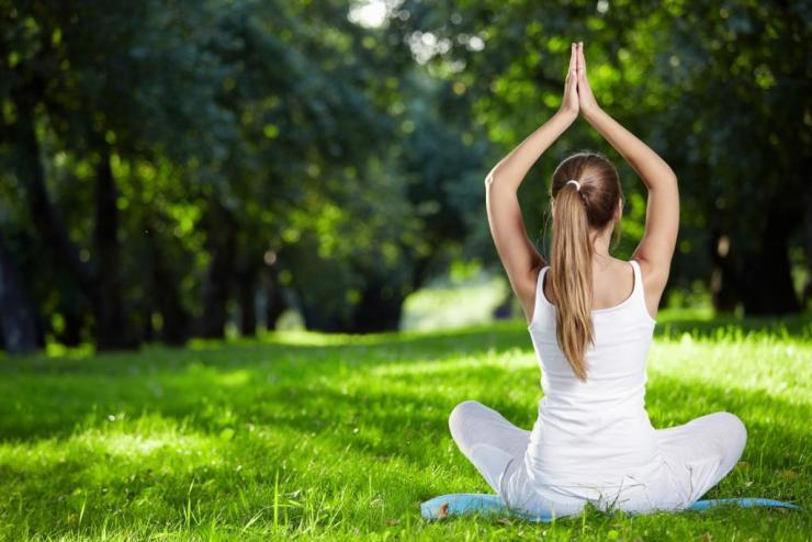Эффективные упражнения для растяжки мышц для шпагата