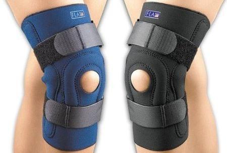 Для чего нужен суппорт коленного сустава?