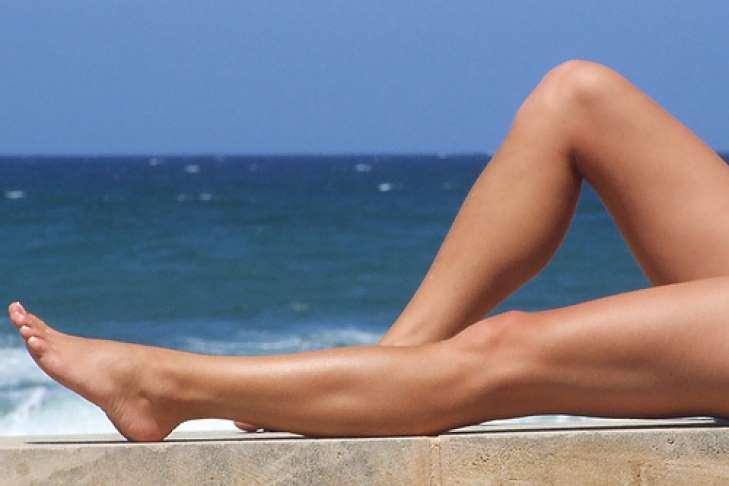 Комплекс упражнений для для развития голени