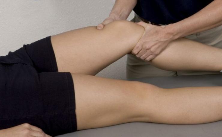 Что делать при вывихе ноги в домашних условиях?
