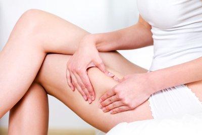 Помогает ли массаж избавиться от целлюлита?