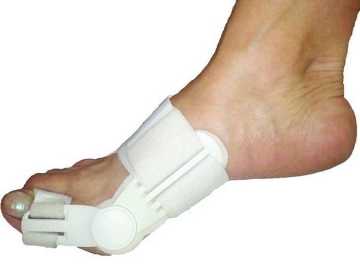 Ортопедические накладки