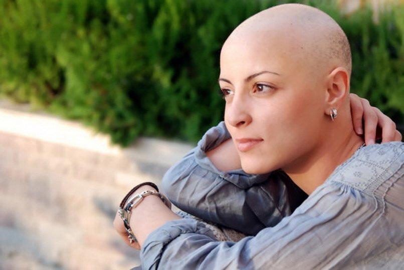 Последствия химиотерапии