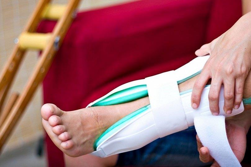 Первая помощь при травме