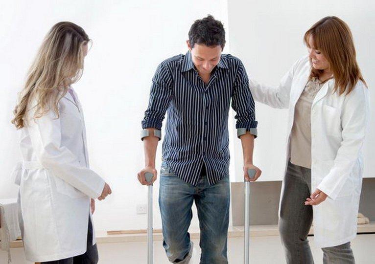 Дают ли инвалидность после замены тазобедренного сустава?