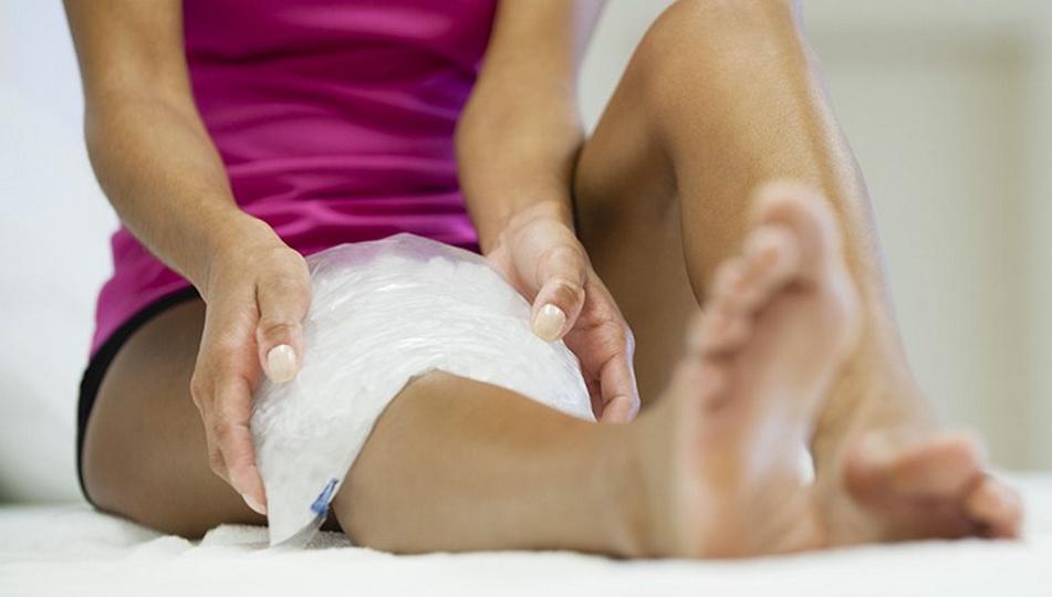 Отеки на ногах при сердечной недостаточности