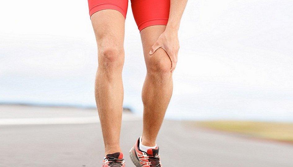 Болят колени после бега что делать
