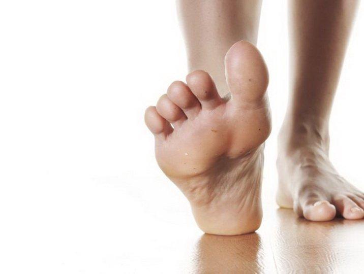 Причины и лечение онемения пальцев ног
