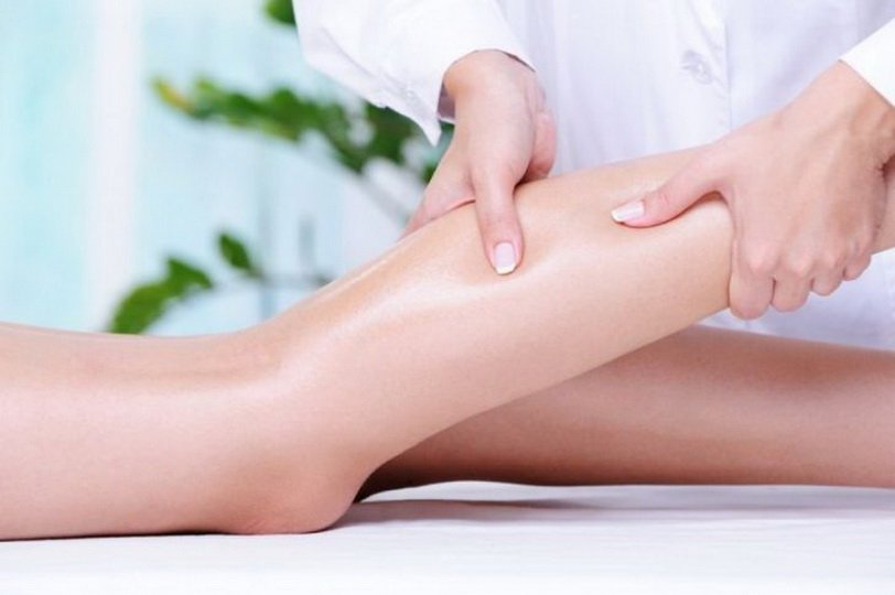 Боль в мышцах ног после приседаний