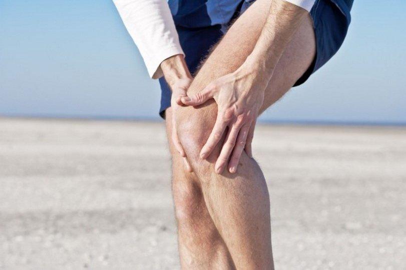 Психологические причины боли в ногах