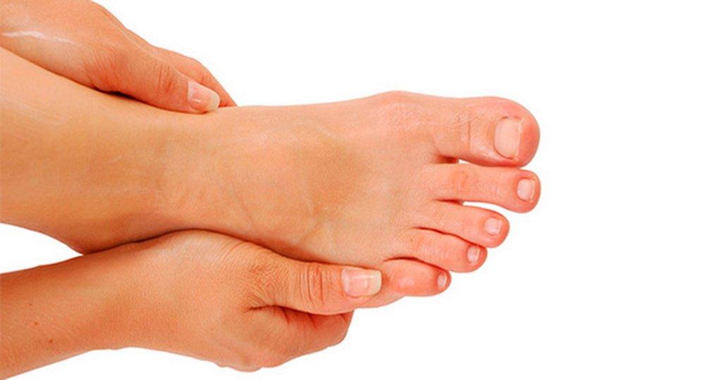 Как лечить грибок ногтей на ногах лимоном?