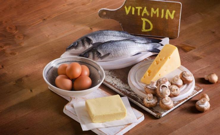 Какие витамины требуются для суставов и связок?