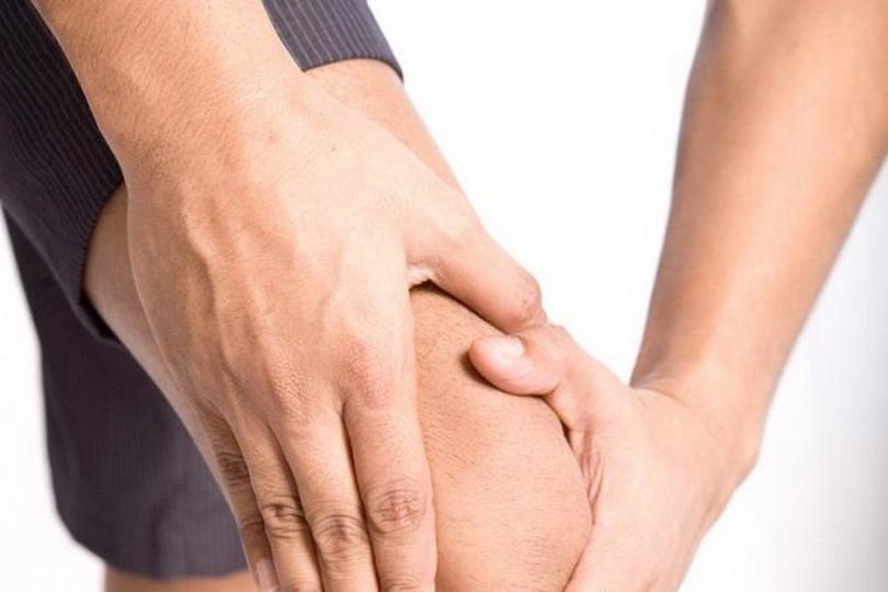 Диагностика и схема терапии энтезопатии суставов ног