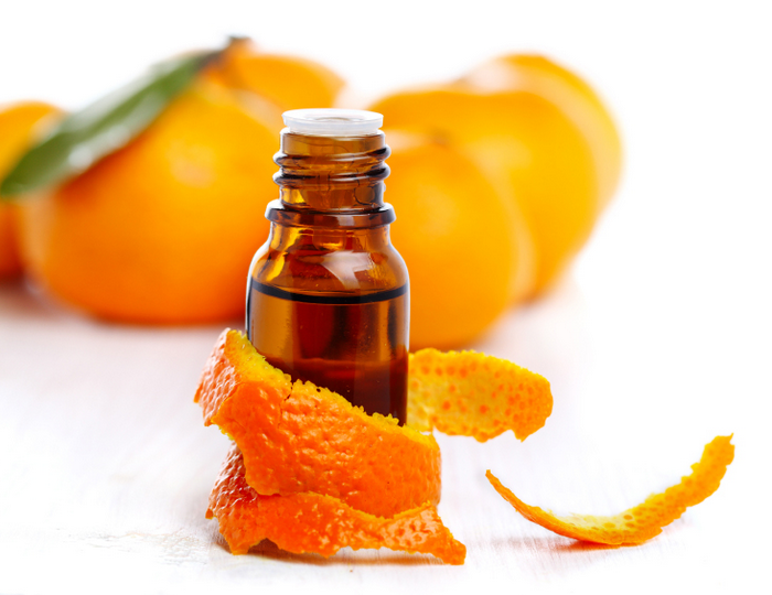 Апельсиновое эфирное масло в борьбе с целлюлитом