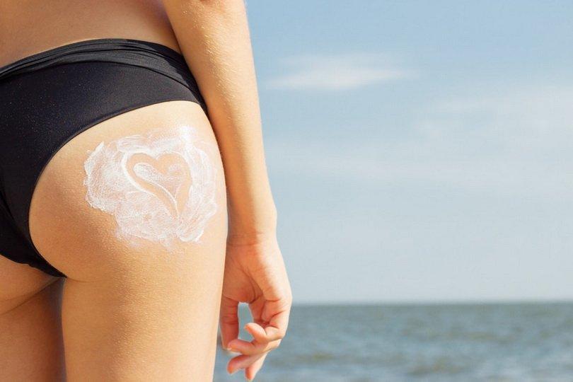 Помогает ли плавание в борьбе с целлюлитом?