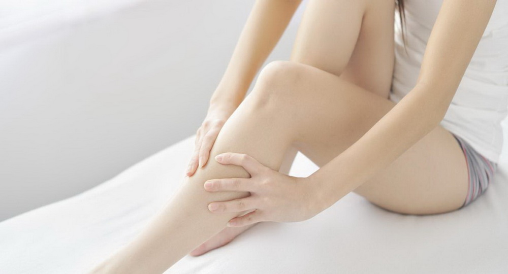 Что делать когда сильно болят икры ног