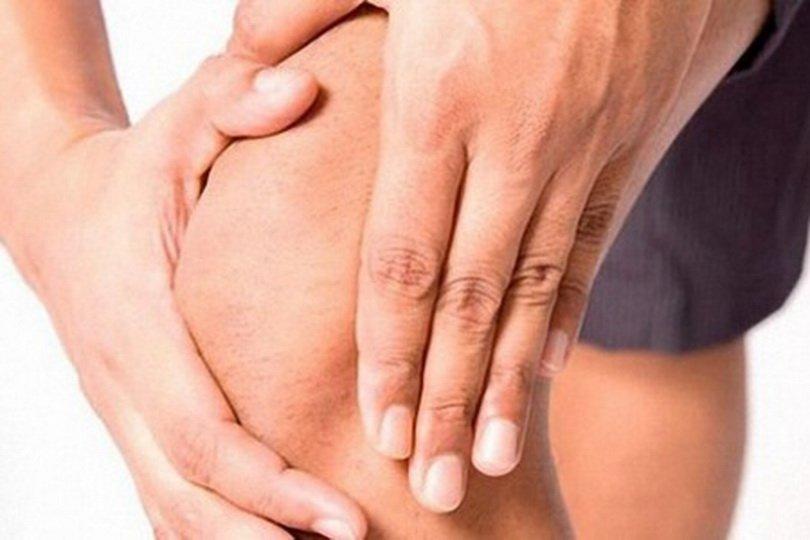 Причины боли в области коленного сустава