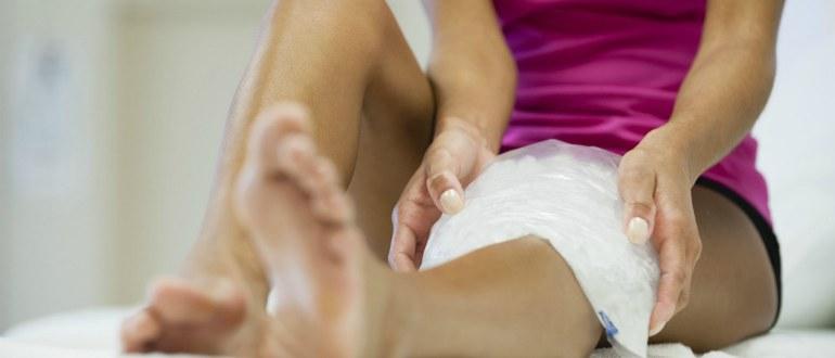 Изображение - Компресс на коленный сустав при отеках 1-15