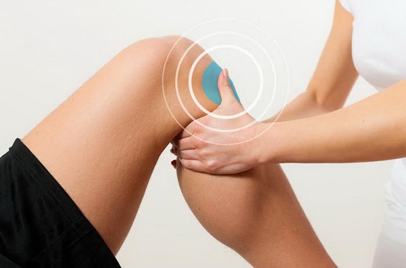 Повреждение связок коленного сустава: симптомы и лечение в домашних условиях