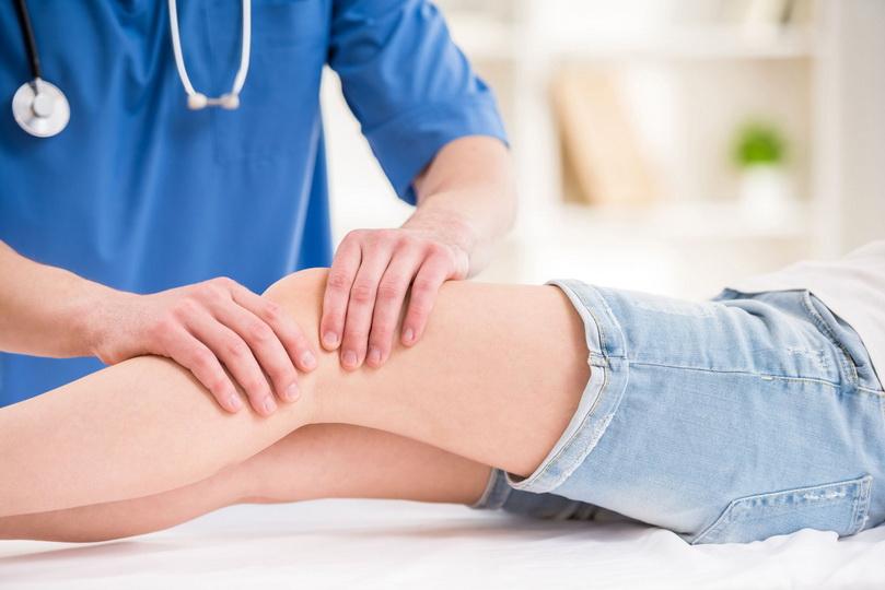 Что делать, если после родов болят суставы?