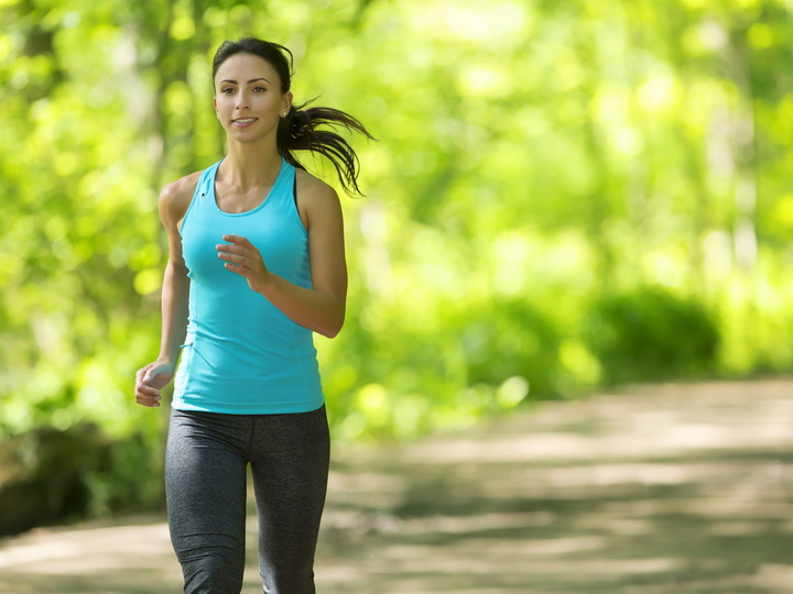 Эффективные упражнения от целлюлита на ягодицах и бедрах