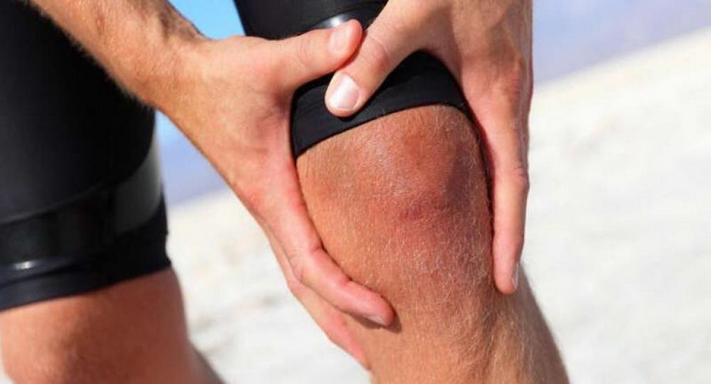 Можно ли вылечить разрыв связок колена в домашних условиях?