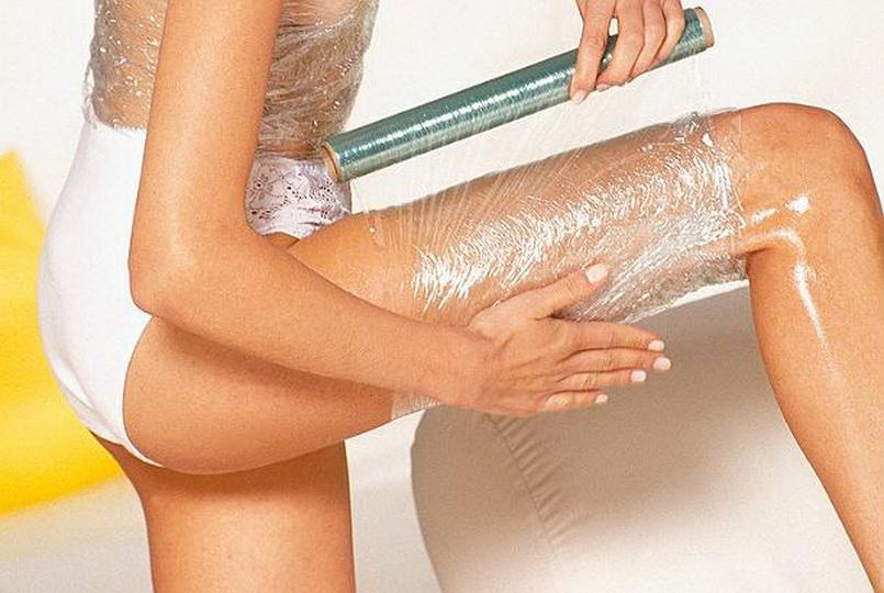 Как избавиться от целлюлита во время беременности?