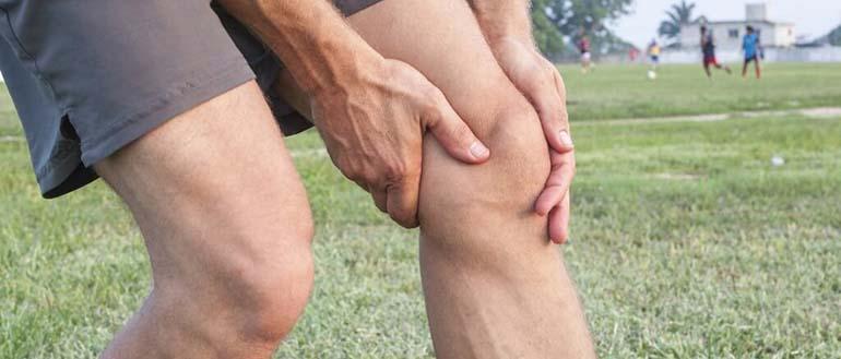 Варикоз под коленом сзади — Лечим варикоз